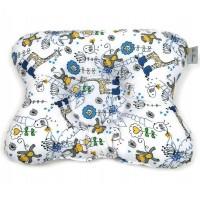 Poduszki korygujące dla niemowląt